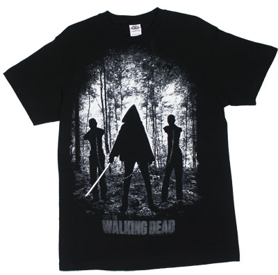 Walkers - Walking Dead T-shirt